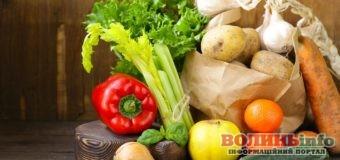 Сезонні продукти: які овочі та фрукти потрібно їсти у серпні