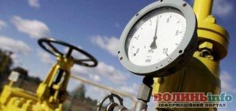 10 сіл на Горохівщині залишаться без газу