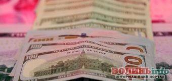 Курс валют 15 серпня