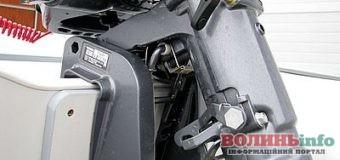 Как сделать лодочный бензиновый мотор более тихим?