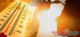 Погода на 20 серпня – спека повертається