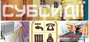 Субсидії планують збільшити – заявила міністр соціальної політики