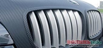 Как выбрать надежную карбоновую пленку для тюнинга автомобиля?