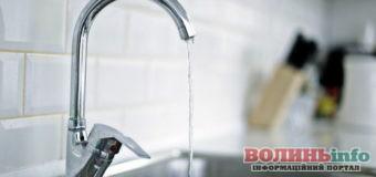 Холодна вода замість гарячої в кранах лучан – у чому причина?