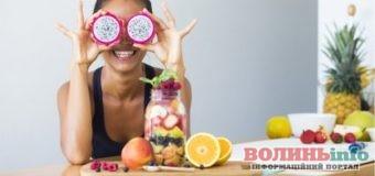 ТОП-7 продуктів, які зміцнять ваш імунітет