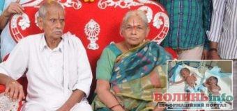 74-річна жінка народила близнюків