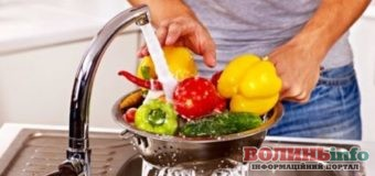 5 продуктів, які не можна мити