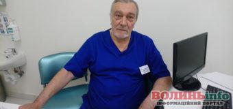 Помер відомий волинський гінеколог – поховання завтра