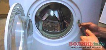 5 главных поломок стиральной машины и их причины