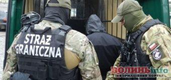 Поляки затримали українця, який 14 років був у розшуку