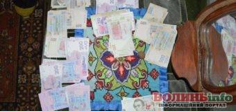 Ковельчанина обікрали – 13 тис грн винесла квартирантка