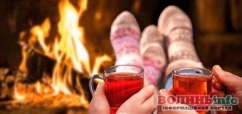 Зимові свята: скільки відпочиватимуть українці?