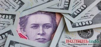 Курс валют Нацбанку на 4 грудня