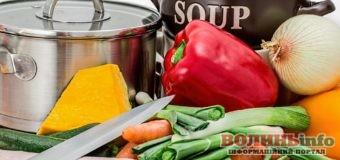 5 барвистих і корисних варіантів обідів на всі випадки життя