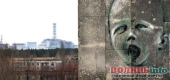 Чорнобиль у рейтинзі найцікавіших локацій для туристів