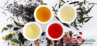 Який чай варто пити, щоб краще працювати