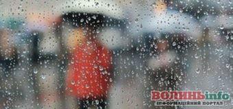 Погода на 29 жовтня: осінь українцям може зіпсувати настрій
