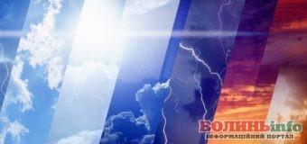 Погода влаштує українцям «гойдалки»