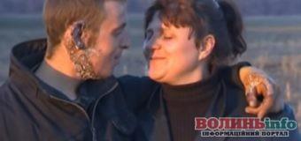 Дивне кохання: на Рівненщині чоловік підпалив себе на очах у дружини