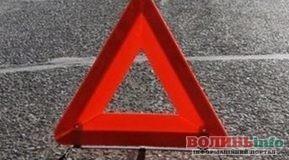 У Камені-Каширському автомобіль збив дитину