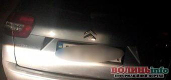 Нетверезого водія не пусти за кермо поліцейські