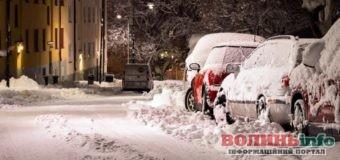 Європу паралізувала несподівана зима