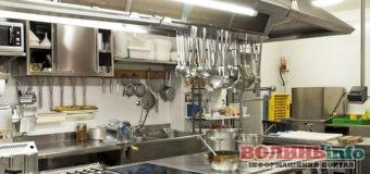 Каким должно быть качественное оснащение кухни ресторана?