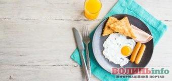 Вчені назвали найкращий осінній сніданок