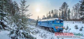 Свята наближаються: укрзалізниця призначає додаткові потяги