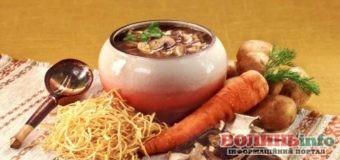 Традиційні українські страви до Великого посту