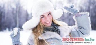 Вибираємо зимові рукавички