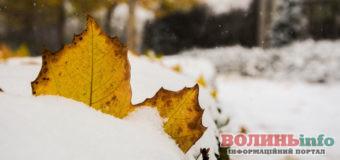 Сніг та похолодання прийдуть до українців уже за кілька днів