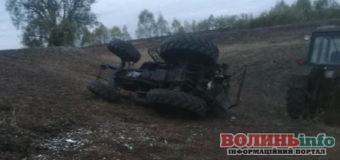 32-річний тракторист загинув в ДТП
