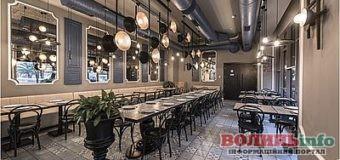 Организация систем вентиляции в ресторанах и кафе
