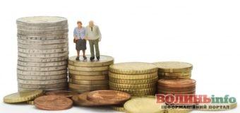 Новий рік: нові пенсії, зарплати і прожитковий мінімум