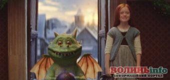 Дружба дівчинки з драконом: різдвяний ролик, який створює святковий настрій