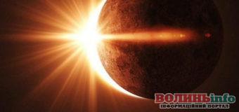 Кільцеподібне затемнення Сонця 26 грудня: Хто і коли зможе побачити унікальне явище