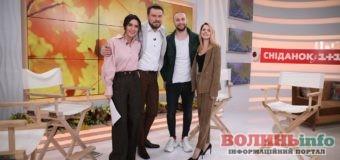 Відомий блогер Руслан Кузнєцов розповів Людмилі Барбір та Єгору Гордєєву, як зробити свійYouTube-канал популярним