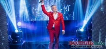 Сергій Скунинець виступатиме на головному новорічному концерті у Києві