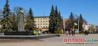«ДійПротиНасильства» – поліцейські проведуть в Луцьку акцію