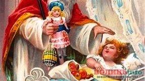 Легенда про Святого Миколая: хто він та чому його так люблять діти?