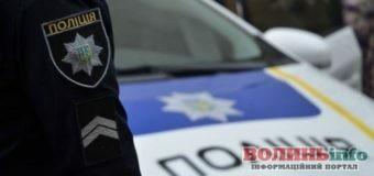 Вбив односельчанина і втік – на Ратнівщині затримали зловмисника