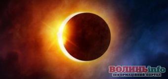 У грудні відбудеться затемнення на цілих 6 днів