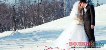 Зимове весілля: переваги, родзинки, стиль