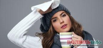 Корисні поради: як не захворіти цієї зими