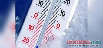 Прогноз погоди на 7 січня: Різдво в Україні буде без снігу