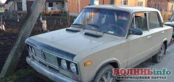 Лучанину загрожує кримінальна відповідальність за викрадення автомобіля