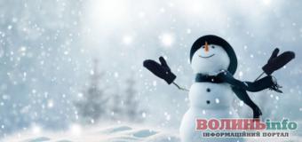 Сніг все ж буде: синоптик розповів, чого чекати від погоди у січні та лютому