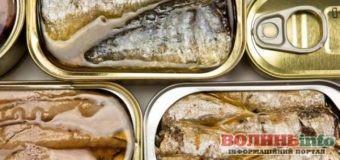 Як вибрати безпечні рибні консерви (ПОРАДИ)