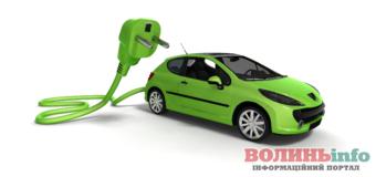 Електромобілям дадуть зелене світло і зелені номерні знаки